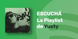La Playlist de Yusty